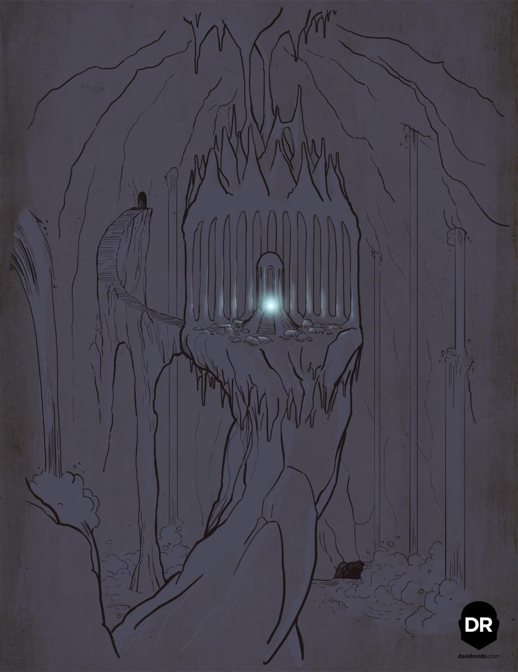 Caverna Hanke fin