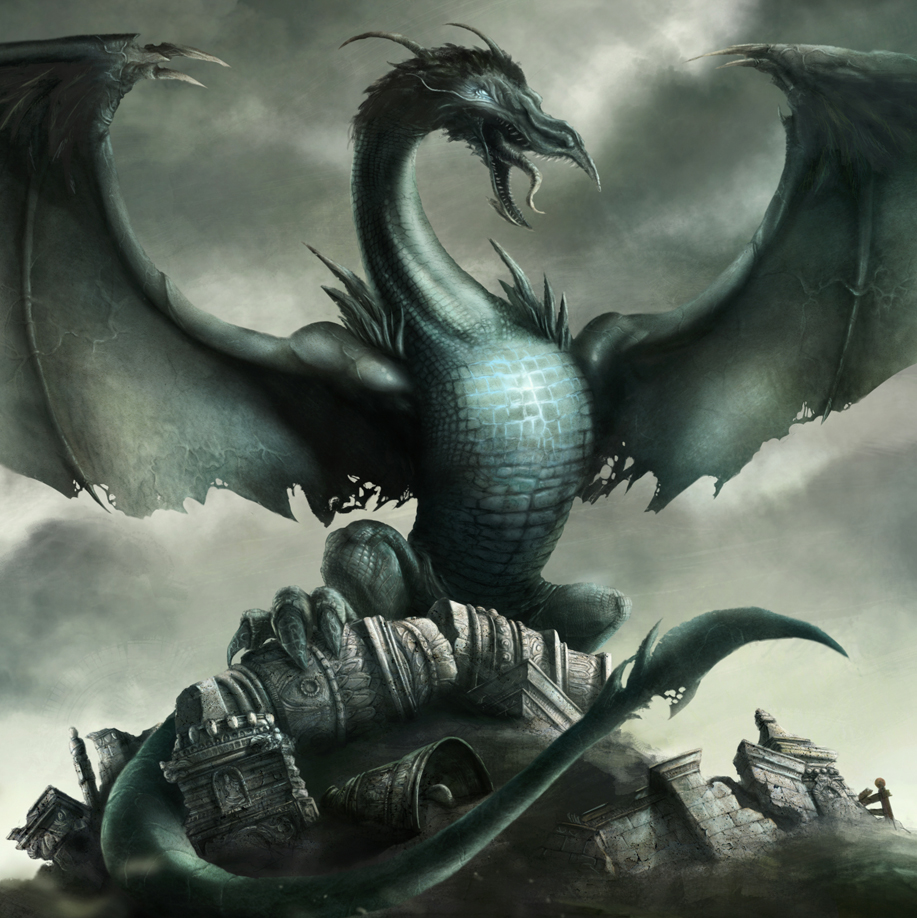 The Drago