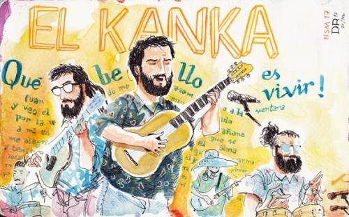 EL KANKA NSM17